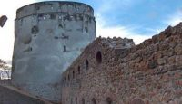 bastionul Postavarilor din Brasov