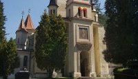biserica sf.Nicolae din Brasov