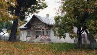 casa memoriala Mihail Sadoveanu din Falticeni