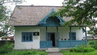 casa memoriala Nicolae Labiș din Malini