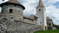castelul Sukosd Bethlen din Racos