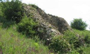 cetatea Scheia din Suceava