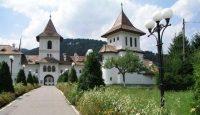 mănăstirea Brânoveanu din Sâmbăta de sus