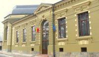 muzeul apelor Mihai Băcescu din Falticeni