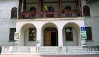 muzeul de stiinte ale naturii din Vatra Dornei