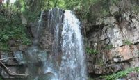 rezervatia naturala Cascada Misina