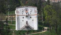 turnul alb din Brasov