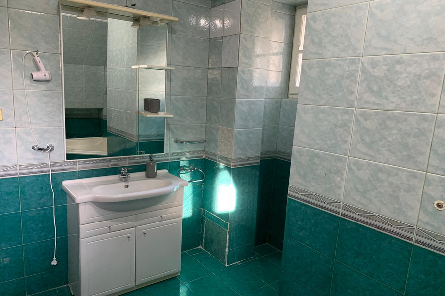 Apartament Aqua