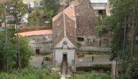 bastionul Graft din Brasov
