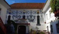 biserica ortodoxa sf. Treime din Brasov