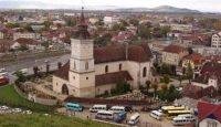 biserica sf. Bartolomeu din Brasov