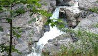 cascada Putnei