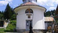 mamastirea Sf. Nicolae din Predeal