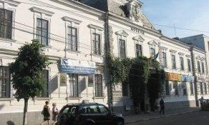 muzeul Bucovinei din Suceava