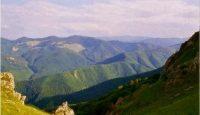 parcul natural Putna din Vrancea