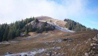 rezervatia naturala Fanetele montane